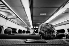 NJ Transit (TS_1000) Tags: njtransit newyork newyorkcity ny nyc train manhattan leica q summilux 28mm bnw sw blackandwhitephotography abteil zug street reise