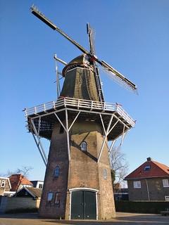 Welgelegen / Tjepkema's molen , Heerenveen, Fryslân - The Netherlands (102913728)