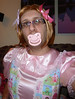 LG AB Sissy (Nikki_E-CD) Tags: littlegirl lg adultbaby ab diaperlover dl abdl sissy crossdress cd crossdresser crossdressing trans transvestite tv gurl