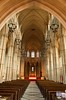 Arundel Cathedral (archidave) Tags: arundel cathedral victorian gothic revival west sussex stone vault hansom westsussex