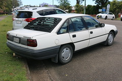 1991 Holden Commodore VN Executive (jeremyg3030) Tags: 1991 holden commodore vn executive cars seriesii