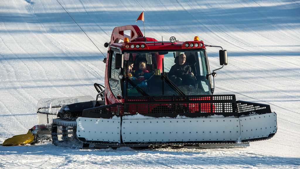 The World's Best Photos of pistenbully and sweden - Flickr Hive Mind