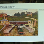Highgate Station in 1868 thumbnail