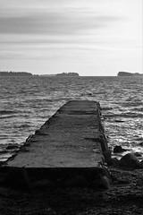 6Q3A0345 (www.ilkkajukarainen.fi) Tags: espoo sea meri water vesi visit happy life travel traveling suomi suomi100 eu europa scandinavia haukilahti blackandwhite mustavalkoinen photio valokuva