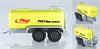 MAJ-Farm-Trailer-Tank (adrianz toyz) Tags: majorette toy model farm diecast set tank tanker trailer fliegl poly line