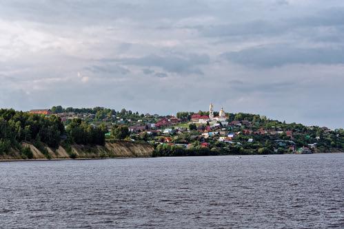 Volga 57 ©  Alexxx Malev