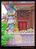 Wat U Phai Rat Bamrung  04 / 09 (M.J.Woerner) Tags: thailand vietnam bangkok chinatown what watuphairatbamrung mahayana buddhist temple