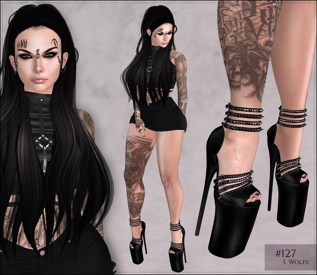 Elle Absence Blog Fashion