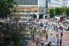 IMG_0349 (ajamassive) Tags: tokyo japan canonsl1 sl1 megacity masscrossing subway yamanoteline travel urbanexploration