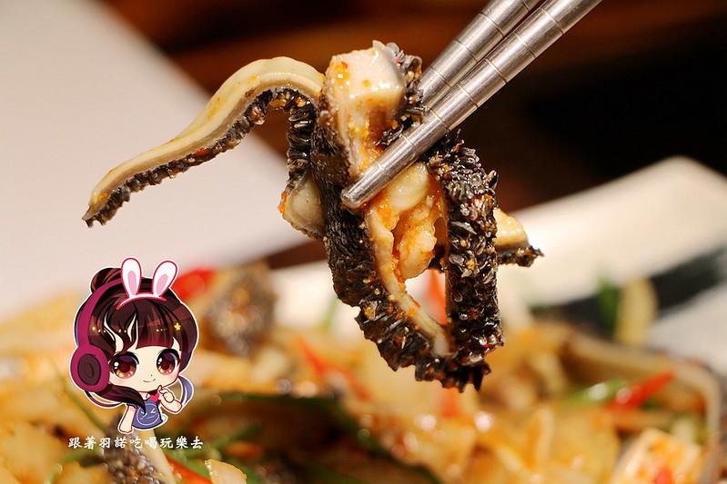 呂珍郎清燉蔬菜羊肉110
