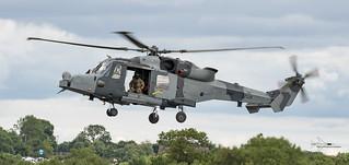 Army Air Corps Agusta Westland Wildcat AH1