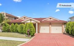22 Foxgrove Avenue, Casula NSW