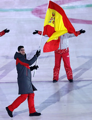 Ceremonia De Inauguracion PyeongChang 2018 06