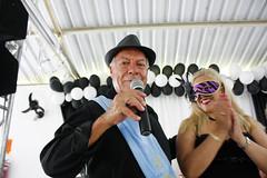 Pessoa Idosa Baile Carnaval 09 02 18 Foto Ricardo Oliveira (60) (prefbc) Tags: pessoa idosa carnaval baile melhor idade 3ªidade