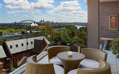 503/1A TusculumStreet, Potts Point NSW