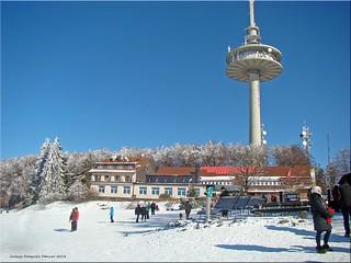 Traumtag auf dem Hoherodskopf - a perfect day on the Hoherodskopf
