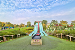 Hansa Park - Barracuda Slide (www.nbfotos.de) Tags: hansapark barracudaslide riesenrutsche rutsche freizeitpark vergnügt themepark sierksdorf