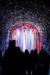 #Cidneon: Festival delle luci #festivaldelleluci #brescia #castello #castellodibrescia #castellocidneo #lombardy #Italy #lights #tunnel (gazzettinopadano) Tags: picsart pics photography fotografia ioamobrescia attraversandountunnel luci neon festival cidneon festivaldelleluci brescia castello castellodibrescia castellocidneo lombardy italy lights tunnel