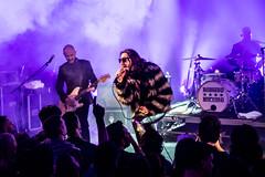 20180217_Romano Nervoso_Botanique-3 (enola.be) Tags: romano nervoso botanique 2018 geert vercauteren concert gig live enola bota brussel belgium