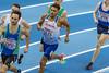 DSC_6370 (Adrian Royle) Tags: birmingham thearena sport athletics trackandfield indoor track athletes action competition running racing jumping sprint uka ukindoorathletics nikon