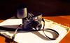 leica m6 (bluebird87) Tags: camera leica m6 nikon fm2 dx0 c41 epson v800 film kodak ektar
