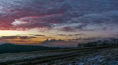 _DSC0068 (johnjmurphyiii) Tags: 06416 clouds connecticut cromwell dawn evergreenhill originalnef sky sunrise tamron18400 usa winter johnjmurphyiii landscape nature
