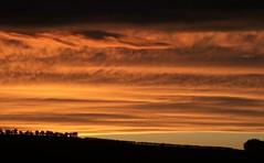 spectacular evening near Dunstanburgh Castle (Christopher DunstanBurgh) Tags: dunstanburghcastle northumberland england nordsee northsea noordzee embletonbay lownewtonbythesea