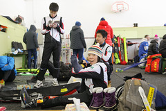 Pursuit-6 (reigoteervalt) Tags: ski skio orienteering wuc wucskio skiorienteering winter haanja visit estonia fisu tartu sport wintersport