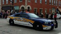 Trotwood Police K9 (Central Ohio Emergency Response) Tags: ohio police canine k9 trotwood dodge charger