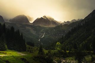 Valley of Wildenbach
