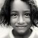 India, young boy in Kolkata