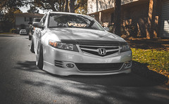 untitled-02801 (dalemorrison) Tags: violent violentclique stance static bagged accuair airride tsx cl9 cl7 fitment acura honda accord euror euro r workwheels meister