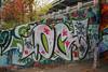 Oc (NJphotograffer) Tags: graffiti graff new jersey nj bumtrail oc mhs ogc crew