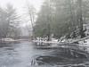 Lamprey River At Mary Blair Park (walter_g) Tags: sonya6000 sony1650mmlens rawtherapee53 gimp298 nikcolorefexpro