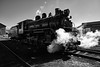 Call Waiting (benkuhns) Tags: nevadanorthernrailway nnry elynv ely train trains steam locomotive 93 steamlocomotive passenger alco