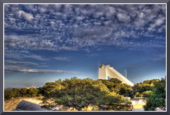 KittPeak_6332d (bjarne.winkler) Tags: photo foto safari 2017 2 spend night kitt peak observatory near tucson az learning about star charts sky watching with binoculars we got see milky way now that was nice but first need get ready for sunset