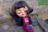 27 (Welt Der Puppen) Tags: dd dollfie dream dynamite dddy blythe blythes azone doll dolls collector anime leone akame ga kill pure neemo