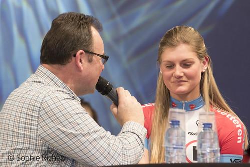 Kim Van De Steen