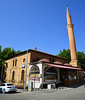 Göksun Ulu Cami (Sinan Doğan) Tags: göksun cami mosque türkei türkiye kahramanmaraş göksunulucami göksunbüyükcami muslim anadolu gezi