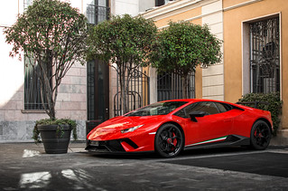 Red Performante.
