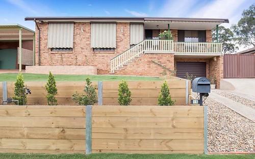 16 Hewitt Place, Minto NSW