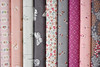 Amy Sinibaldi : Dollhouse (the workroom) Tags: theworkroom artgalleryfabrics amysinibaldi dollhouse fabric