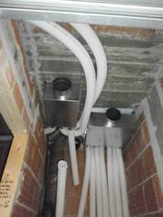 Unità di pulitura aria interna