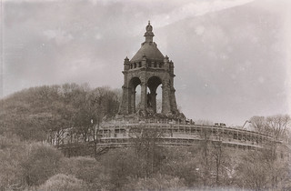 Kaiser Wilhlem-Denkmal