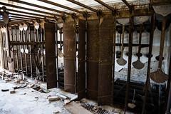 Poveglia - Ca Roman 28 (Dra.B.) Tags: poveglia ca roman ex ospedale colonia venezia veneto italia