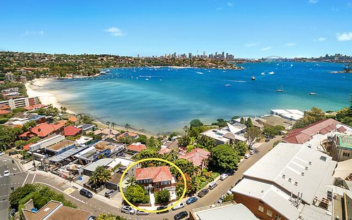 6A Tivoli Av, Rose Bay NSW 2029