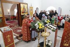 055. Престольный праздник в соборе г.Святогорска 30.09.2015