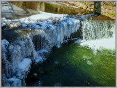 Chutes de glace (jamesreed68) Tags: chute gel glace froid hiver buhl 68 alsace grandest hautrhin florival france samsung wb30fwb31fwb32f paysage nature river water winter cold watterfall