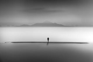 The minimum island / Silence
