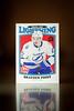 Brayden Point Rookie Card (cdn_jets_cards) Tags: upperdeck series 2 2016 2017 hockey cards sports brayden point 201617 ud opc retro rookie insert 682